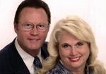 Dr. Alan and Sarah Gordon